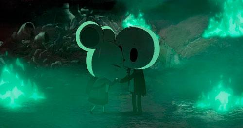 'Psiconautas, los niños olvidados', premiada en FIC Monterrey y Film Imaginaria Film Festival