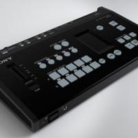 """Sony lanza un nuevo productor en directo multicámara """"todo en uno"""""""