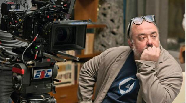 Álex de la Iglesia inicia el rodaje de 'Perfectos desconocidos', producida por Telecinco Cinema