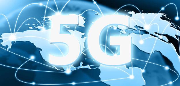En una década, la tecnología 5G dotará de conectividad a más de 7.000 millones de habitantes del planeta