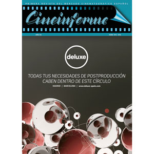 Cineinforme Edición Especial Industrias Técnicas, ya disponible en su versión digital