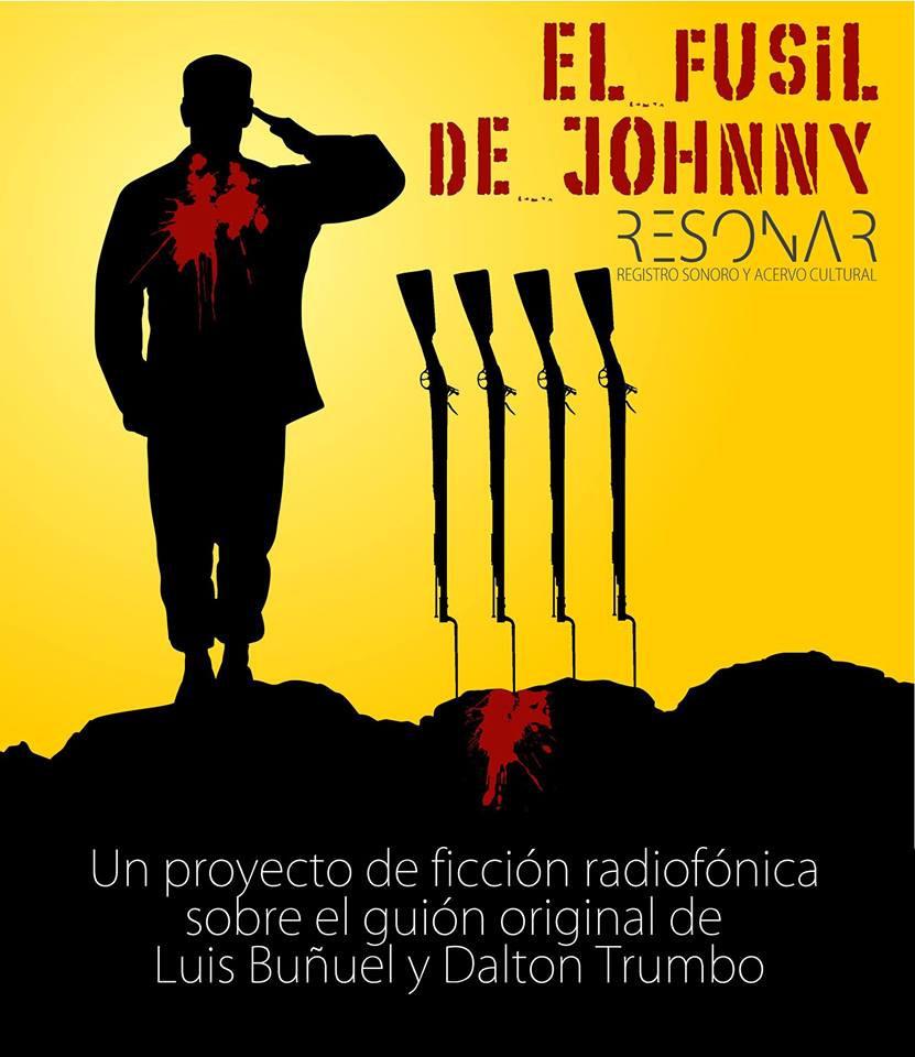 El-fusil-de-Johnny