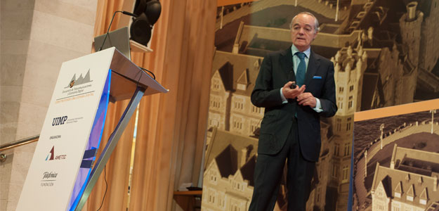 #telco30. De Riva propone la creación de un Ministerio de Economía y Sociedad Digital