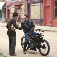 Discovery Channel ruge con el estreno de 'Harley and The Davidsons'