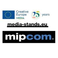 Siete compañías españolas acudirán a Mipcom bajo el paraguas MEDIA Stands