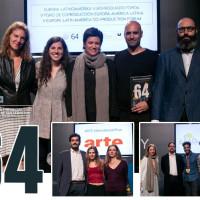 La coproducción 'Los días según ellos' inaugura el Premio EFADs-CACI