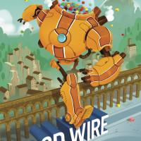 La realidad virtual protagonista en 3D Wire