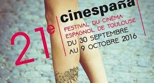 Mañana comienza Cinespaña, el Festival de cine español en Toulouse