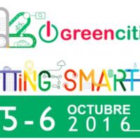 Las TIC y los Contenidos Digitales protagonistas de la 7ª edición de Greencities