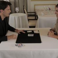 Paula Echevarría y Francis Lorenzo tendrán un 'Desafío mental' con Jorge Luengo