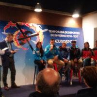 Eurosport presenta su temporada de Deportes de Invierno