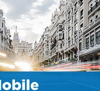 España, país de Europa con mayor penetración de smartphones