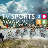 Eurosport hace doblete en los TV Sports Awards