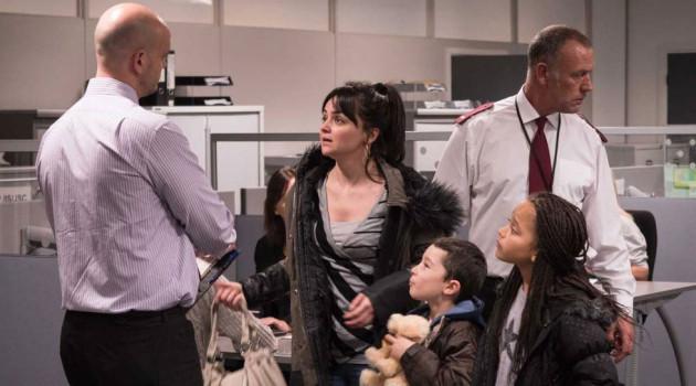 'Que dios nos perdone' y 'Yo, Daniel Blake', encabezan los estrenos del fin de semana
