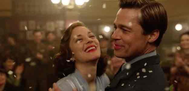 Los espías 'Aliados' se convierten en el mejor estreno de la semana 48