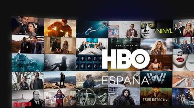 HBO España ya es una realidad