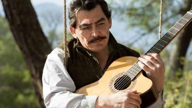 'Joan Sebastián, el Poeta del Pueblo' aterriza hoy en Las Estrellas
