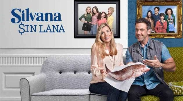 La producción de Telemundo, 'Silvana sin lana', llega hoy a Nova