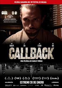 Callback for Cines verdi cartelera