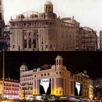 El madrileño cine Callao cumple 90 años