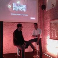 El próximo día 8, Lorenzo Fernández Bueno desentraña 'Los enigmas de nuestra historia' en DMax