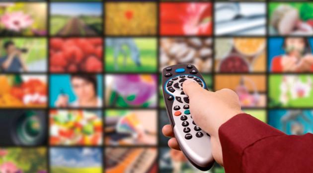 El consumo de televisión de pago marca récord histórico en 2016