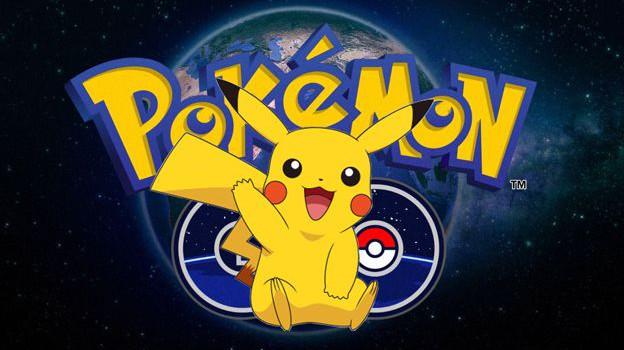 Pokémon Go triunfa en Google