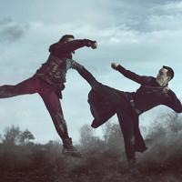 'Into the Badlands' regresa a AMC con su segunda temporada a finales de marzo