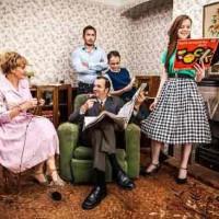 Atresmedia y Warner producirán el docureality 'Back in Time for Dinner'