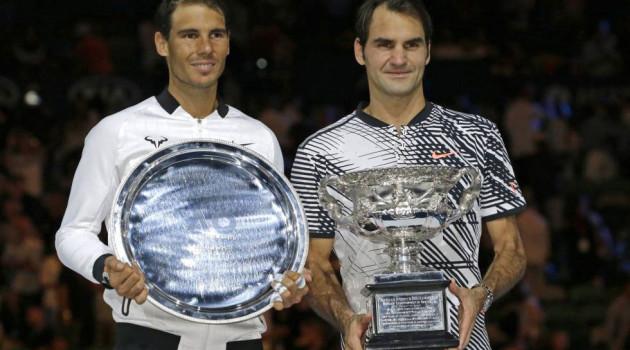 La final del Open de Australia brilla en las audiencias de DMax y Eurosport