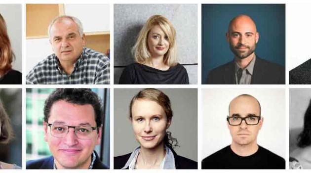 MIPTV anuncia el jurado para su evento de pitching para ficciones de formato corto