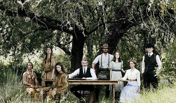 'The Son', en AMC