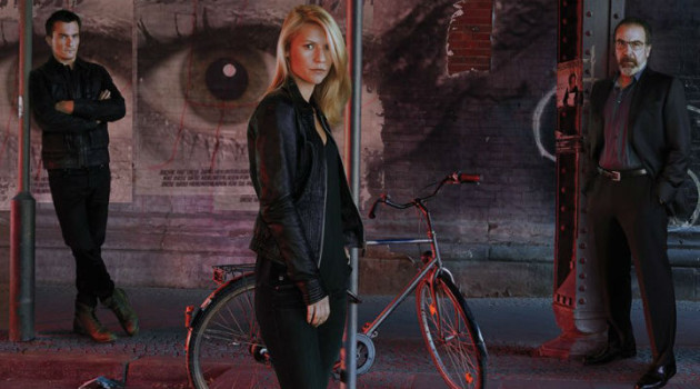 La sexta temporada de 'Homeland' llega FOX