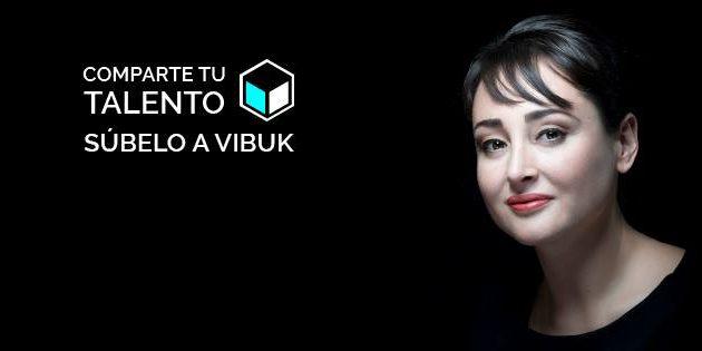 Vibuk, la red social española para artistas, da el salto a México