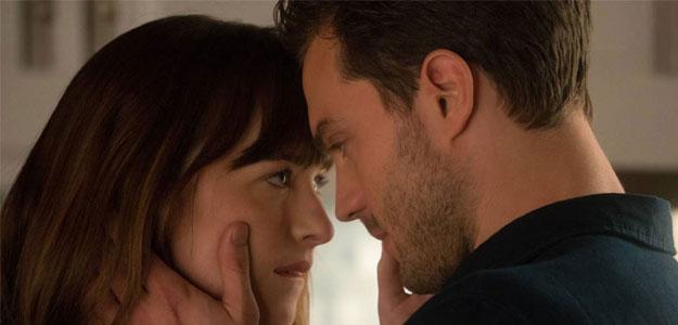 'Cincuenta sombras más oscuras', primer estreno del año que supera la barrera de los 4 millones de euros