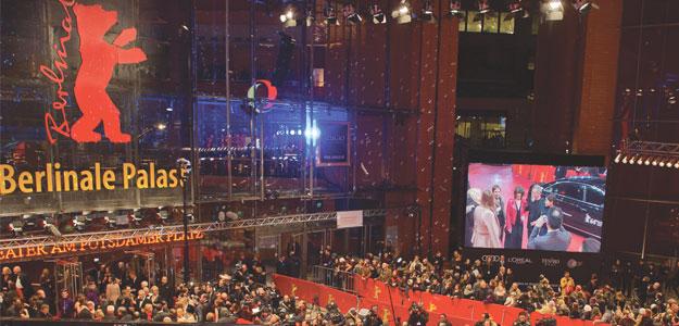 El cine español se asoma a Berlín