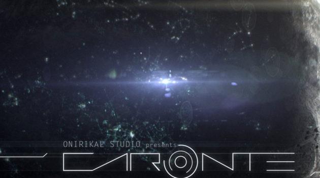 'Caronte', la primera producción de Onírikal Studio
