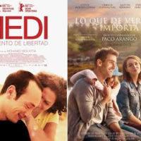 Tradición y modernidad y cine solidario encabezan la cartelera del fin de semana
