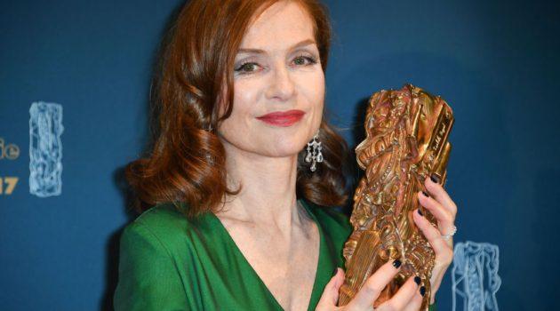 'Elle' y 'Solo el fin del mundo' lideran los premios César