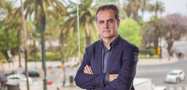 """""""El sector necesita decisiones para que el cine español también sea fuerte en lo industrial''"""