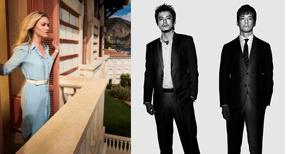 Las series 'Riviera' y 'Crisis' se verán en MIPTV