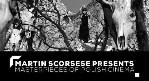 El ciclo 'Scorsese presents: Masterpieces of Polish Cinema' llega a España