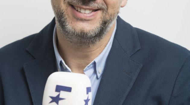 La Cope emitirá el programa 'Planeta Eurosport'