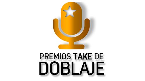Se entregan los premios TAKE los primeros galardones de doblaje nacionales