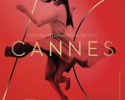 Claudia Cardinale protagoniza el cartel de la 70ª edición del Festival de Cannes