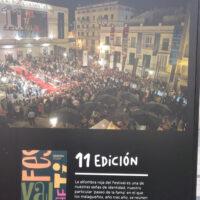 Festival de Málaga 20, la exposición de los recuerdos