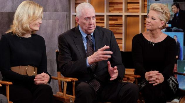 David Hartman y Joan Lunden recibirán un premio honorífico en NAB