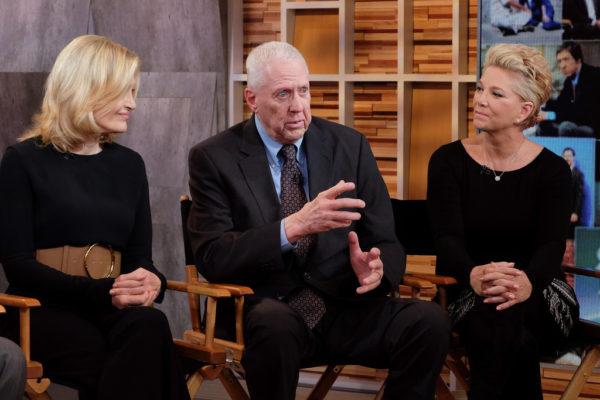 Good Morning America Dave Roe : David hartman y joan lunden recibirán un premio honorífico