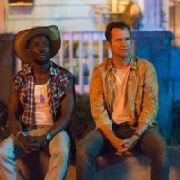Fotograma de la nueva temporada de 'Hap and Leonard: Mucho Mojo'