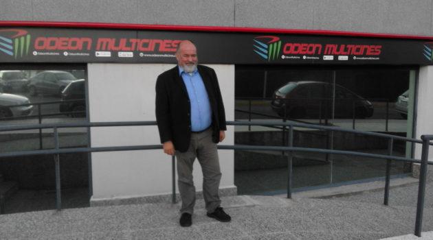 Tecnología cien por cien Christie en los Odeon Sambil de Madrid que se inauguran hoy
